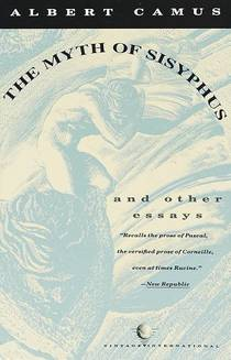 Picture of a book: The Myth Of Sisyphus And Other Essays