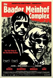 Picture of a movie: The Baader Meinhof Complex