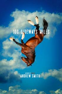 Picture of a book: 100 Sideways Miles
