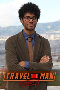 Picture of a TV show: Travel Man: 48 Hours In...