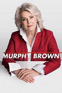 Picture of a TV show: Murphy Brown