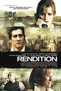 Picture of a movie: Rendition