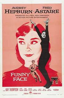 Picture of a movie: Funny Face