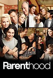 Picture of a TV show: Parenthood