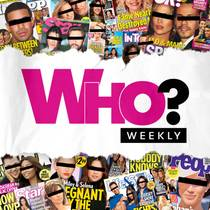 Picture of a podcast: Who? Weekly