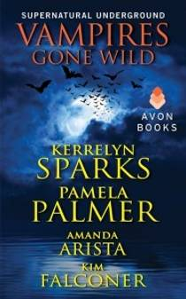 Picture of a book: Vampires Gone Wild