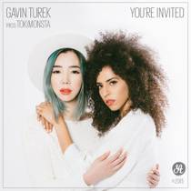 Picture of a band or musician: Gavin Turek