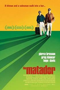 Picture of a movie: The Matador