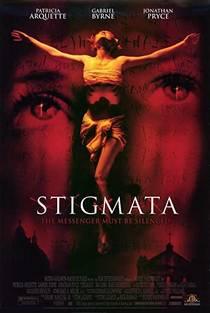 Picture of a movie: Stigmata