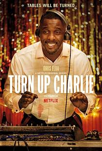 Picture of a TV show: Turn Up Charlie