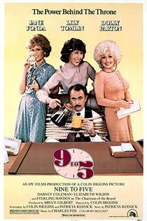 Picture of a movie: 9 To 5