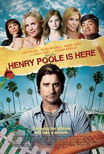 Picture of a movie: Henry Poole Is Here