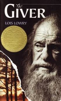 Picture of a book: The Giver