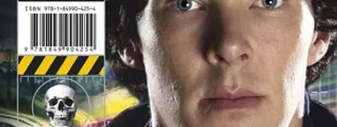 Image of Sherlock: The Casebook