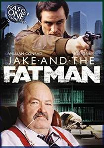 Picture of a TV show: Jake And The Fatman