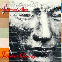 Picture of a band or musician: Alphaville