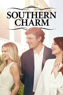 Picture of a TV show: Southern Charm