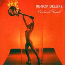 Picture of a band or musician: Be Bop Deluxe
