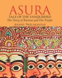 Picture of a book: Asura: Tale Of The Vanquished