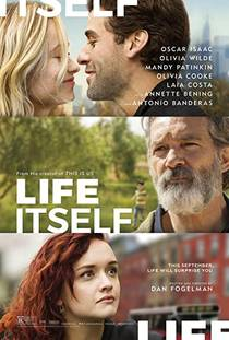 Picture of a movie: Life Itself