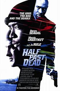 Picture of a movie: Half Past Dead