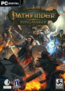 Picture of a game: Pathfinder: Kingmaker