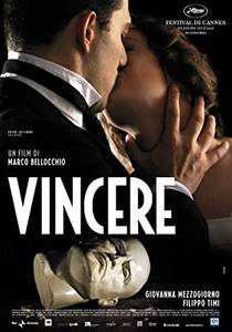 Picture of a movie: Vincere