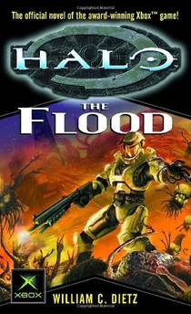 Picture of a book: Halo: The Flood