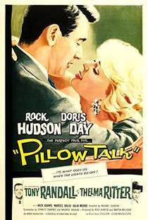 Picture of a movie: Pillow Talk