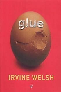 Picture of a book: Glue