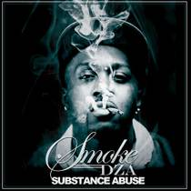 Picture of a band or musician: Smoke Dza