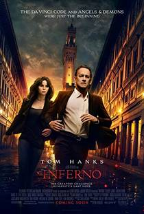 Picture of a movie: Inferno