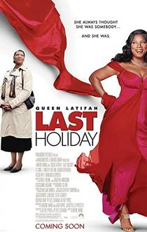 Picture of a movie: Last Holiday