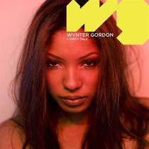 Picture of a band or musician: Wynter Gordon