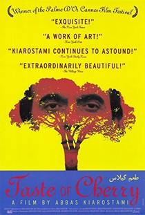 Picture of a movie: Taste Of Cherry