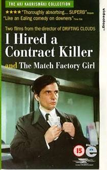 Picture of a movie: I Hired A Contract Killer