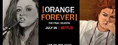 Image of Orange Is The New Black