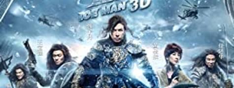 Image of Iceman