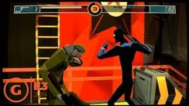 Picture of a game: Counterspy