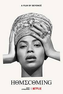 Picture of a movie: Homecoming: A Film By Beyoncé