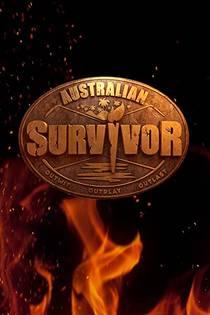 Picture of a TV show: Australian Survivor