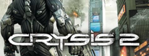 Image of Crysis 2