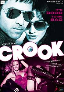 Picture of a movie: Crook