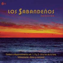 Picture of a band or musician: Los Sabandeños