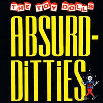 Picture of a band or musician: The Toy Dolls