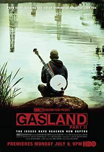 Picture of a movie: Gasland Part II