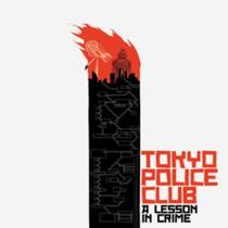 Picture of a band or musician: Tokyo Police Club