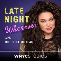 Picture of a podcast: Late Night Whenever