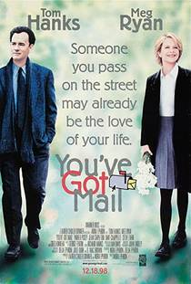 Picture of a movie: You've Got Mail