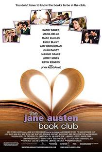 Picture of a movie: The Jane Austen Book Club